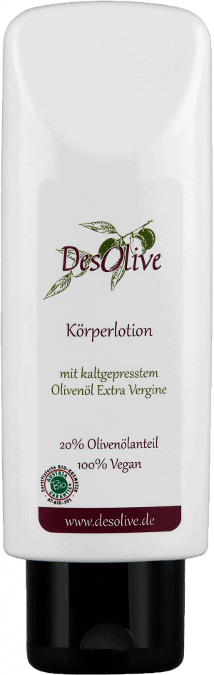 DesOlive Körperlotion 200ml
